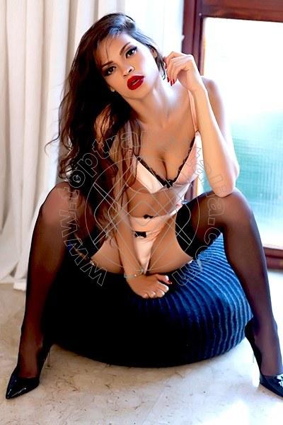 Leticia Lopez UDINE 3296616666
