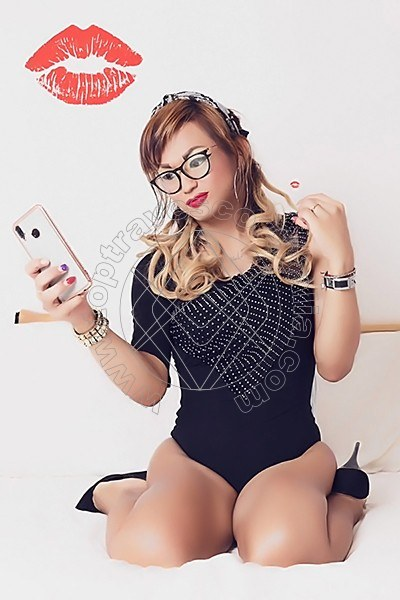 Alessia Novita' VICENZA 3297897984
